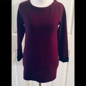 5 for $25 Nanette Lapore Wool Blend Sweater XS